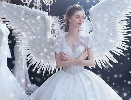 Coupon de Nouvel An 2020 pour robe de mariée