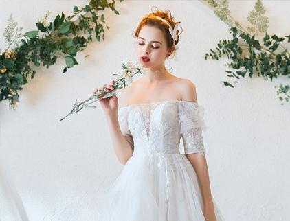 XMAS Coupon for wedding dress