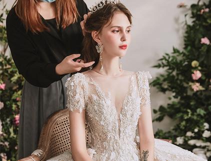Suknia ślubna 2020
