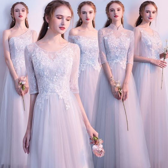 df4b4d29ea chic-beautiful-grey-bridesmaid-dresses-2018-a-line-princess-1 -2-sleeves-appliques-lace-backless-floor-length-long-ruffle-wedding-party- dresses-560x560.jpg