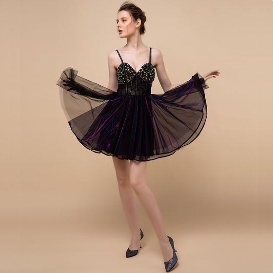 1d2de09dd8b sexy-modern-fashion-black-short-cocktail-dresses -2018-a-line-princess-tulle-backless-beading-rhinestone-cocktail-party- formal-dresses-560x560.jpg
