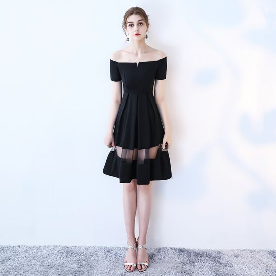 f06f4a638b4e modern-fashion-party-dresses-2017-black-short -a-line-princess-cascading-ruffles-off-the-shoulder-short -sleeve-backless-formal-dresses-560x560.jpg