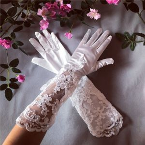 Gants de mariée