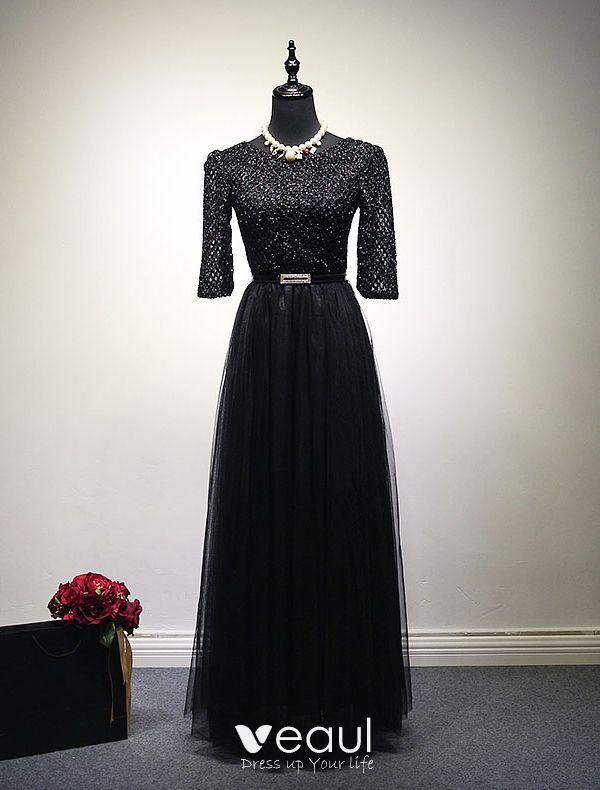 Glitzer abendkleid lang spitze Abendkleid Abiballkleider