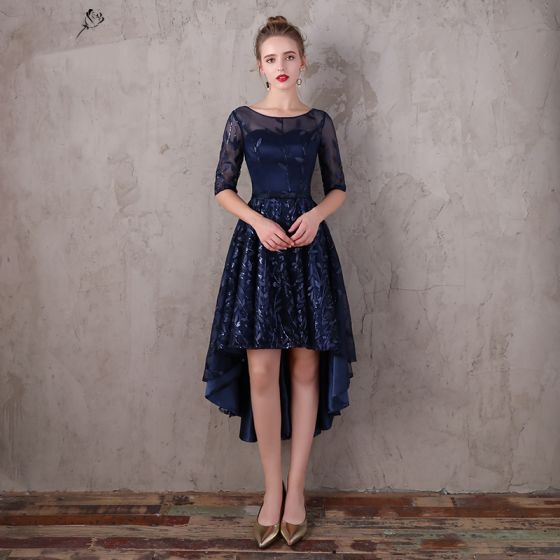 b58238c566 chic-beautiful-navy-blue-asymmetrical-evening-dresses -2017-a-line-princess-lace-sequins-bow-scoop-neck-1-2-sleeves-formal-dresses -560x560.jpg