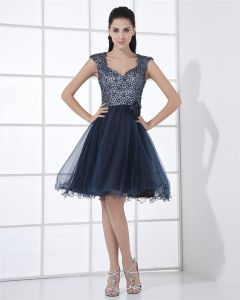 Emma Watson Kochanie Koronki Niepokoju Recznie Kwiat Kolan Tanie Sukienki Koktajlowe Sukienki Wizytowe