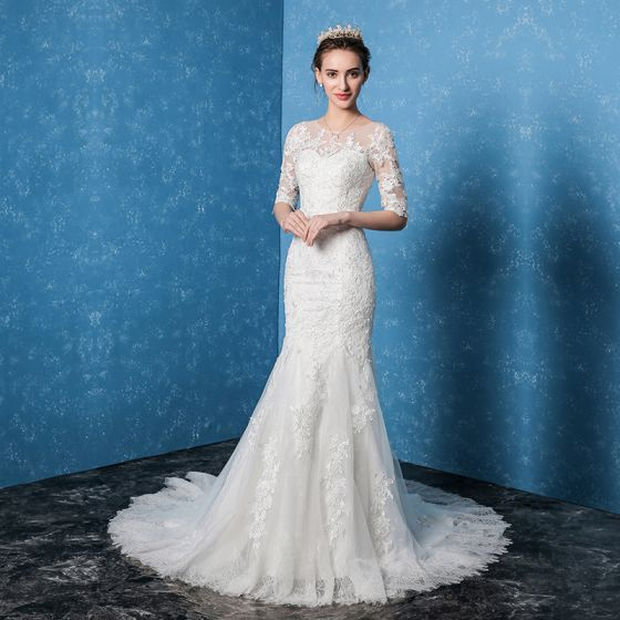 93e5ecaf5546 chic-beautiful-church-wedding-dresses-2017-white-trumpet-mermaid-court-train -scoop-neck-1-2-sleeves-backless-lace-appliques-560x560.jpg