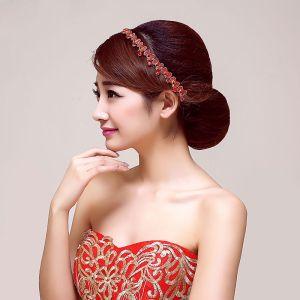 Fashion Bridal Headpieces /Head Flower / Wedding Hair Accessories / Wedding Jewelry
