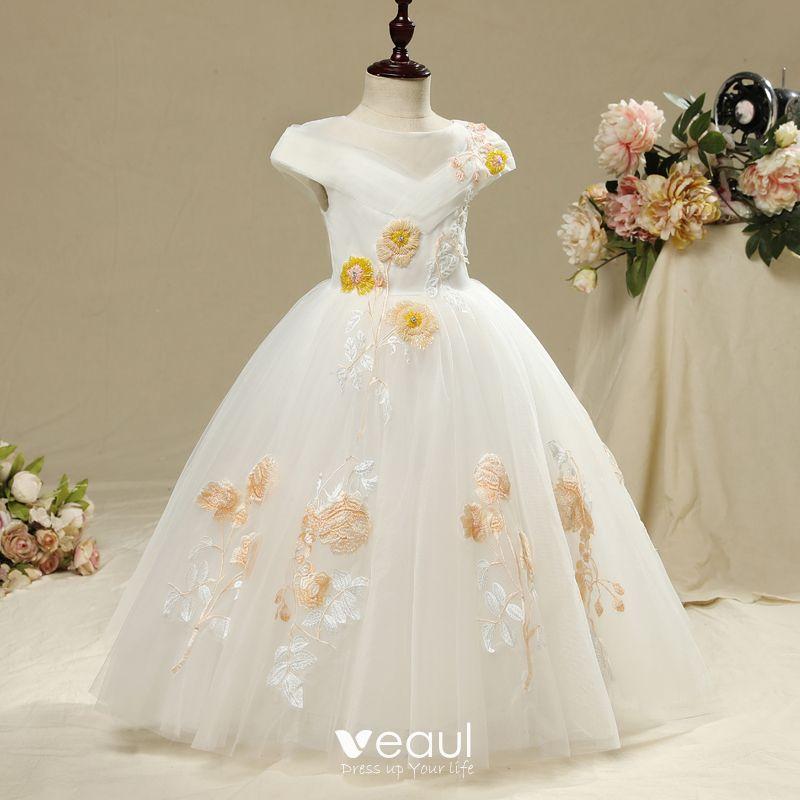 Chic / Belle Église Robe Pour Mariage 201