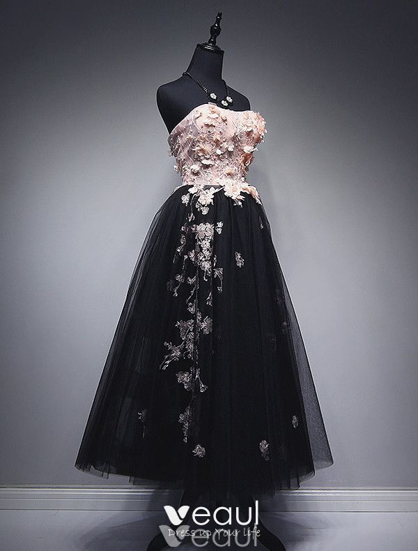 Beautiful Prom Dresses 2017 Strapless