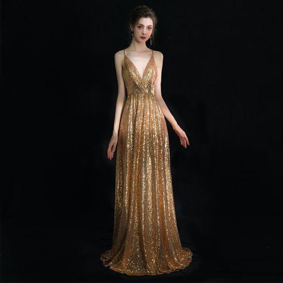891a04824a0 sparkly-gold-sequins-evening-dresses-2019-sheath -fit-spaghetti-straps-deep-v-neck-sleeveless-floor-length-long-backless -glitter-formal-dresses-560x560.jpg