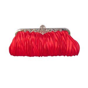 Mode-Clutch Taschen Taschen Brautsack Abendtasche Brautjungfer Kleine Beutelpaket Clutch Taschen