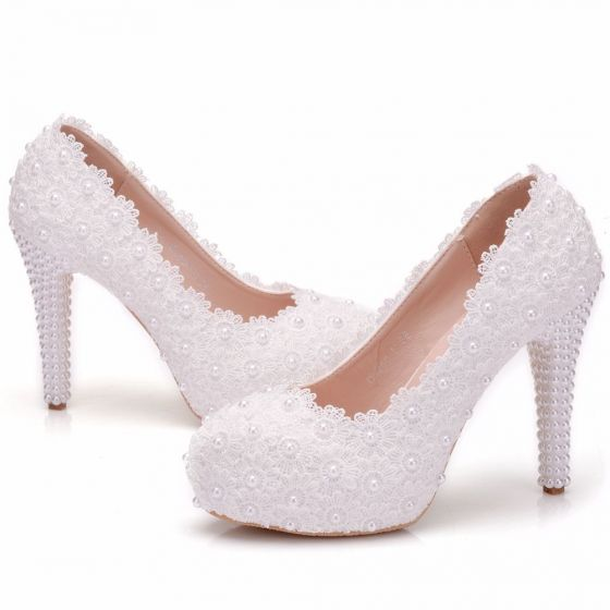265a68262fe chic-beautiful-white-wedding-shoes-2018-lace-pearl -11-cm-stiletto-heels-round-toe-wedding-pumps-560x560.jpg