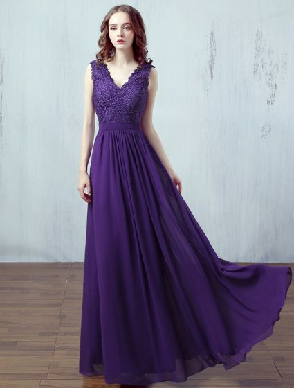 914506f2a533 solid-color-evening-dresses-2017-simple-design-applique-lace-purple-chiffon- long-dress-425x560.jpg