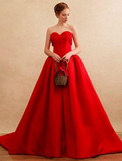 Princess Evening Dresses 2016 Sweetheart Ruffled Satin Backless Corset Long Dress