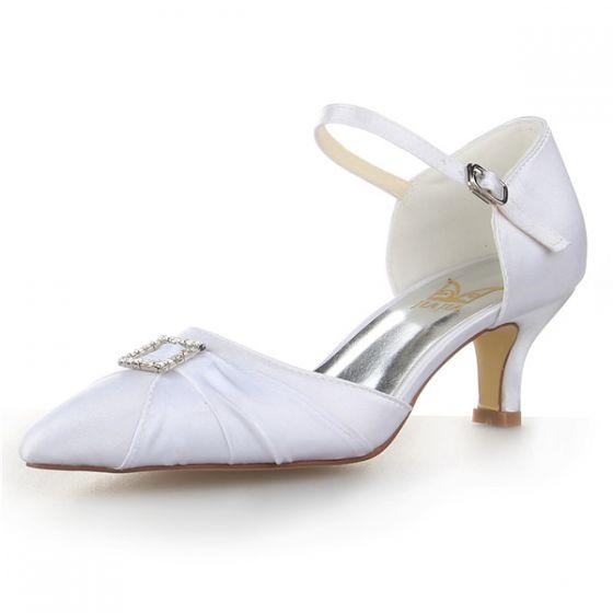 43aed9317df13 elegant-pointed-toe-rhinestone-white-ruffle-satin-low-heels-wedding-shoes -560x560.jpg