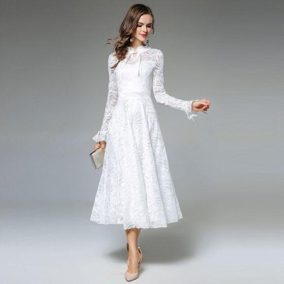 Vestido de mujer sencillos