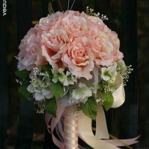 Bouquet De Mariée Exploitation Ont Augmente De Fleurs De Mariage