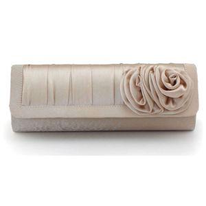 Braut Blumen Tasche DamenClutch Tasche Bankett Beutel-abendkleid-beutel-Clutch Taschen