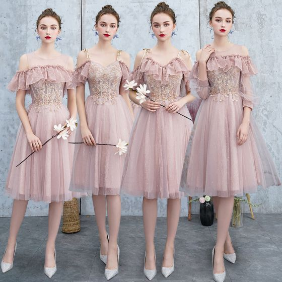 4435b5cfb884 best-blushing-pink-bridesmaid-dresses -2019-a-line-princess-appliques-lace-beading-glitter-tulle-knee-length-ruffle-backless- wedding-party-dresses-560x560.jpg