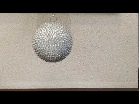 Modern / Fashion Silver Beading Rhinestone Accessories Clutch Bags 2019