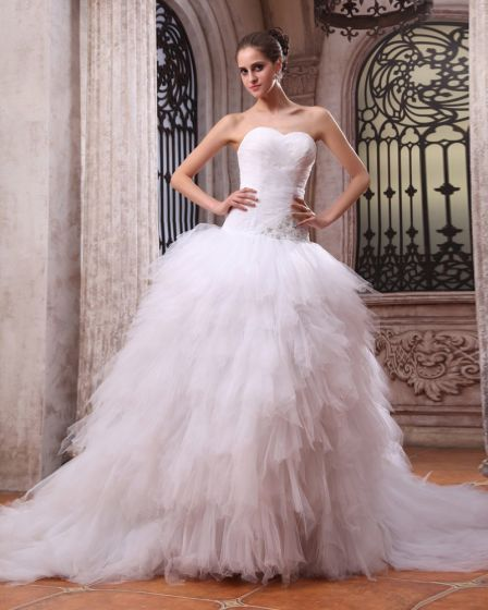 Tiul Linke Kompozycje Kwiatowe Katedra Pociag Suknia Balowa Suknie Ślubne Sukienki Ślubne
