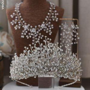 bridal necklace accessories