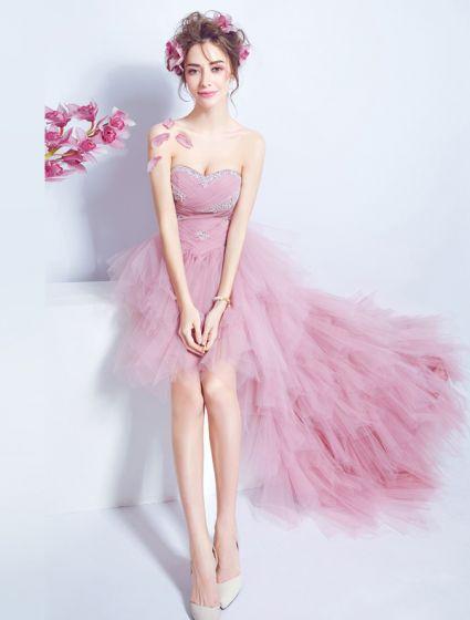 0948b72507 lovely-cocktail-dresses-2017-sweetheart-beading-sequins-cascading-ruffles -pink-tulle-asymmetrical-dress-425x560.jpg