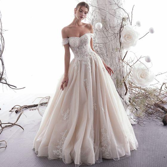 Vestidos de novias hermosos 2019