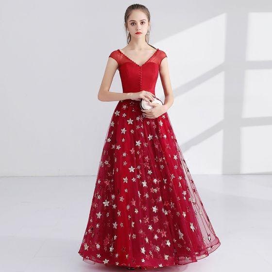 Pretty Floor Length Dresses