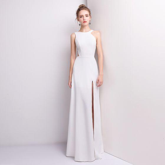 ecdd464d5 sencillos-blanco-vestidos-de -noche-2018-trumpet-mermaid-scoop-escote-sin-mangas-largos-delante-de -split-vestidos-formales-560x560.jpg