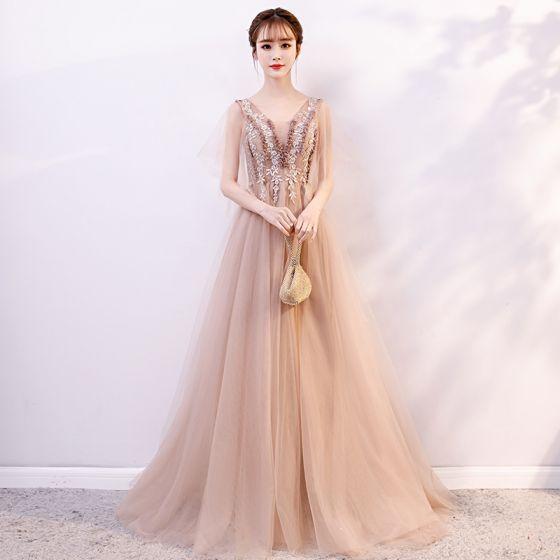 462079f4c1b elegant-champagne-evening-dresses-2019-a-line-princess-v -neck-appliques-lace-flower-sequins-short-sleeve-backless-floor-length-long -formal-dresses-560x560.jpg