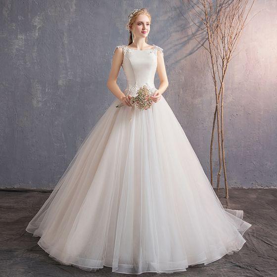 Robe mariage 2019 princesse
