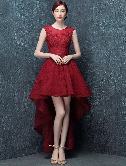 04f484cff4 elegant-cocktail-dress-2016-scoop-neck-asymmetrical-burgundy-lace-cocktail- party-dress-425x560.jpg
