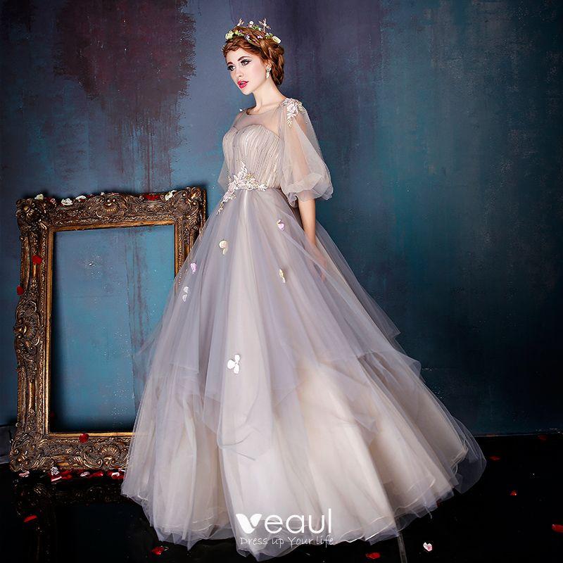 Beautiful Prom Formal Dresses 2017 Prom