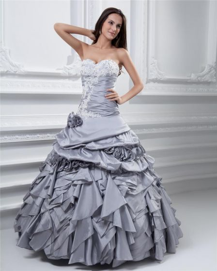 9c760be768 Wzburzyc Kochanie Linke Długosc Podlogi Tafty Suknie Balowe Sukienki Na Bal  Gimnazjalny