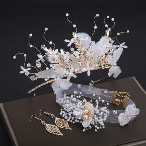 headpieces wedding prom