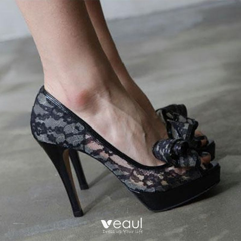 sexy-black-womens-shoes-2018-see-through-leather-lace-bow-10-cm-stiletto- heels-open-peep-toe-high-heels-800x800.jpg 4c6615d3bb52