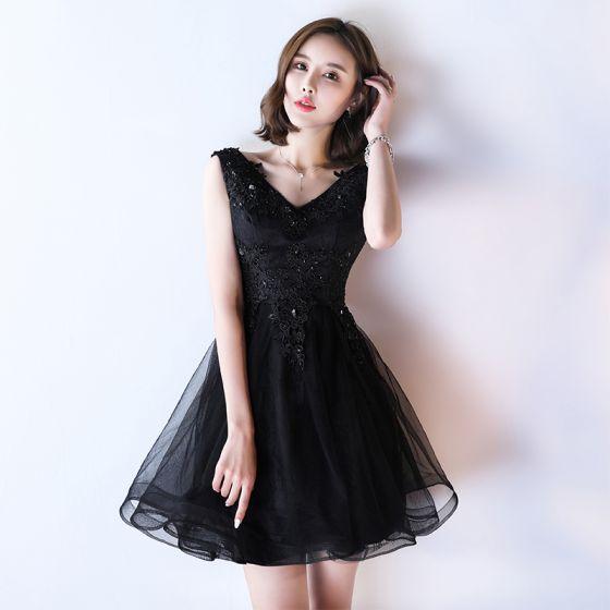 Modas de vestidos formales cortos
