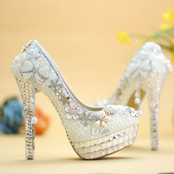 55e0fb45e35d charming-white-wedding-shoes-2019 -pearl-rhinestone-14-cm-stiletto-heels-round-toe-wedding-pumps-560x560.jpg