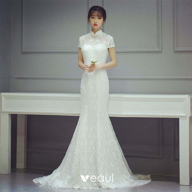 ac30b272cfd2 chinese-style-hall-wedding-dresses -2017-white-trumpet-mermaid-chapel-train-high-neck -short-sleeve-backless-sequins-lace-appliques-800x800.jpg