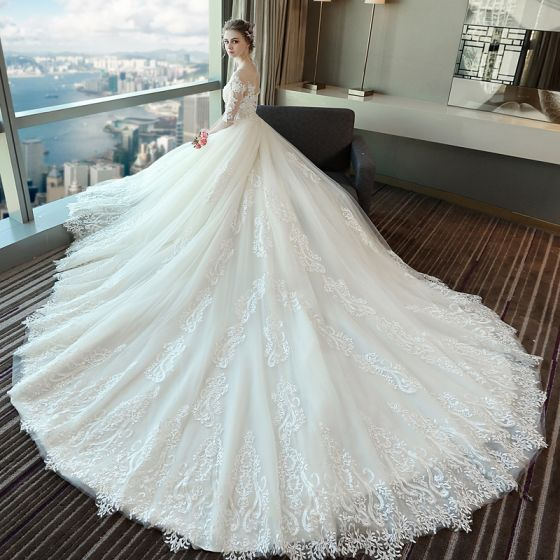 Vestidos de novias hermosas