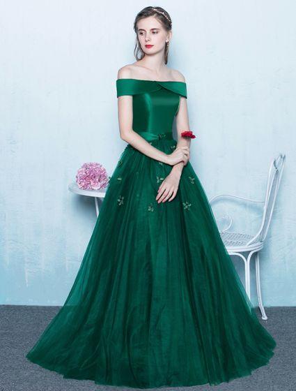 long dresses elegant