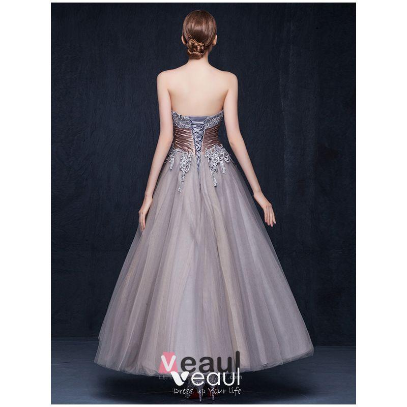 Fashion Femmes Robes de mariée de mariage soirée parti bal de costume en Dentelle Gants