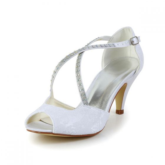 Beautiful Open Toe Strappy Sandals