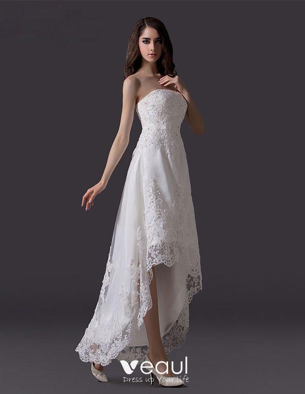 Short to Wear to a Beach Wedding Dresses