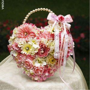 Les Fleurs De Mariage Bouquet De Charme Haut De Gamme Des Bouquet De Mariée