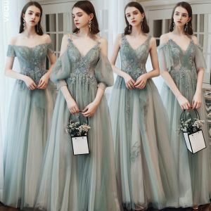 abordable robe demoiselle