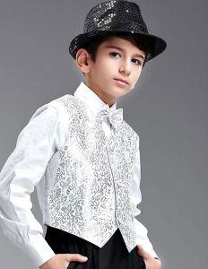 Kinder Westeklage / Leistungskleidung / Ringträger Anzüge