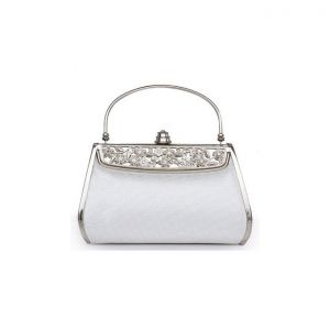 Palace Retro Mobile Packet New Full Metal Mini Dinner Handbag Evening Bag Clutch Bags